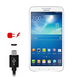 Samsung Galaxy Tab 3 (SM-T310) Charging Port Repair