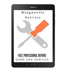 Samsung Galaxy Tab 2 P5110 Diagnostic Service