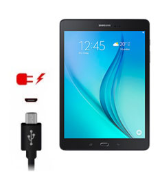 Samsung Galaxy Tab A (SM-T550) Charging Port Repair