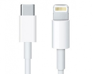 Apple Original 1m iPad USB-C to Lighting Cable
