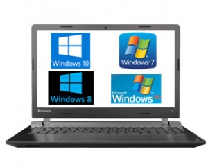 Advent Laptop Windows Operating System Install