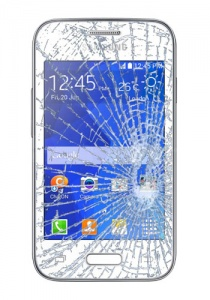 Samsung Galaxy Young 2 Touch Screen Repair