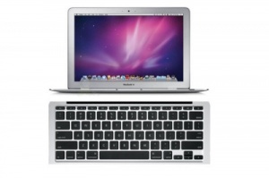 MacBook Air A1465 Keyboard Replacement