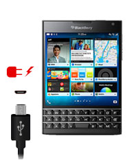 Blackberry_Passport_Q30Charging Port Repair Service