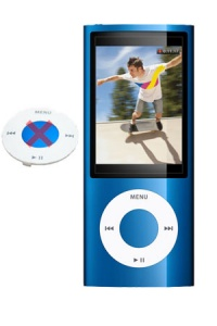 iPod Nano 5th gen Click Wheel Replacement