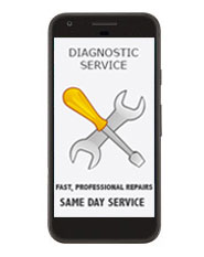 Google Pixel XL Diagnostic Service / Repair Estimate
