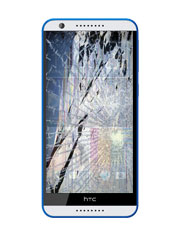 HTC 820  Screen Repair