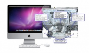 iMac Cooling Fan Repair