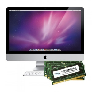 Apple iMac Memory Upgrade