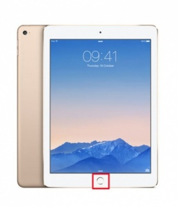 Apple iPad Pro 2nd Gen 12.9-inch Home Button Repair