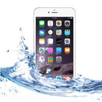 iPhone 6 Plus Water Damage Repair Service