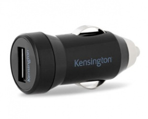 Kensington iPhone Car Charger 1 Amp