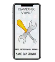 iPhone X Diagnostic Service / Repair Estimate