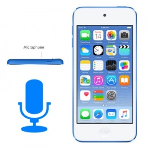 iPod 5th Gen Microphone Repair