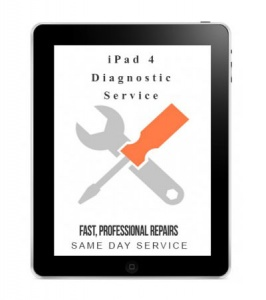 Apple iPad 3 Diagnostic