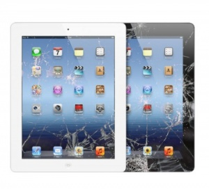 iPad 3 Touch Screen Replacement