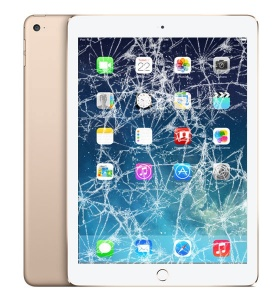 iPad Air Screen Replacement