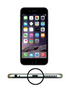 iPhone 6 Charging Port Repair Service