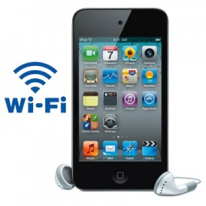 Apple iPod Touch 4th gen Wi-Fi Repair Service