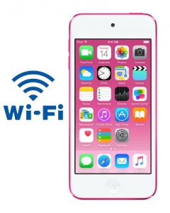Apple iPod Touch 6th gen Wi-Fi Repair Service