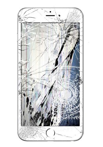 Original Apple iPhone 6S Plus Screen Replacement UK Cheshire Repair Centre