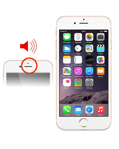 sneakers for cheap 81a2d 72f84 iPhone 6 Plus earpiece speaker repair service