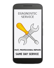 Motorola Moto G4 Play Diagnostic Service / Repair Estimate