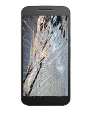 Motorola Moto X (XT1052) Cracked, Broken or Damaged Screen Repair