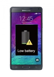 Samsung Galaxy Note 5 Battery Replacement Service