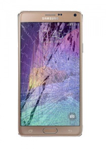 Samsung Galaxy Note 2 Screen Replacement