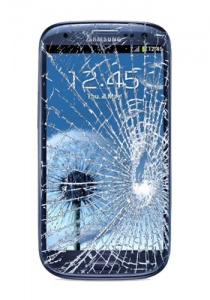 Samsung Galaxy S3 Mini Touch Screen Repair
