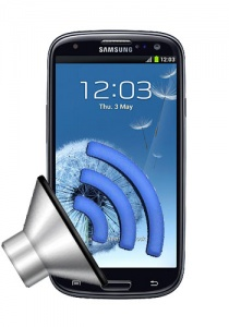 Samsung Galaxy S3 Loud Speaker Repair