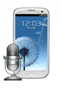 Samsung Galaxy S3 Mini Microphone Repair