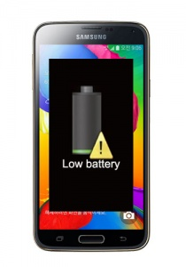 Samsung Galaxy S5 Battery Replacement Service