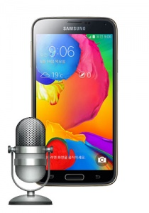 Samsung Galaxy A7 Microphone Repair
