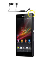 Sony Xperia Z1 Headphone Jack Repair