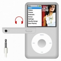 iPod Classic 7th Gen Headphone Jack Repair