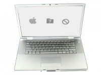 MacBook Pro A1226, 480GB Solid State Hard Drive Replacement + OS X Reinstall Service