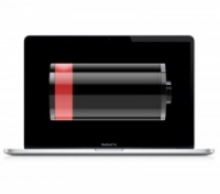 MacBook Pro A1398 Battery Replacement