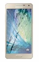 Samsung Galaxy J3 (SM-J300) Cracked, Broken or Damaged Screen Replacement