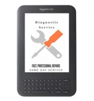 Amazon Kindle 3 Diagnostic Service