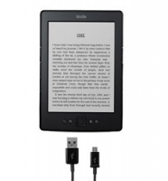 Amazon Kindle E ink Charging Port Repair