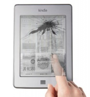 Amazon Kindle Touch  Screen Replacement