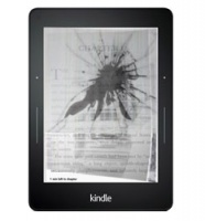 Amazon Kindle Voyage  Screen Replacement