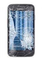 Samsung Galaxy Ace 4 Cracked, Broken or Damaged Screen Replacement