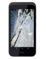 HTC Desire 320  Screen Repair