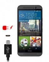 HTC One M7 Charging Port Repair Service