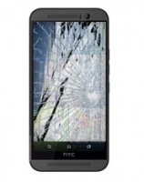 HTC One M7  Screen Repair