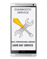 HTC One Mini Diagnostic Service / Repair Estimate