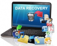 Laptop Data Recovery Service